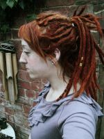 dread update... by SilverMooPhotography