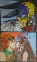 Love can... by Legadema