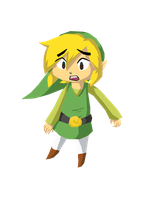 -Link- by Linkerbell
