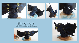 Shinomura - Commission by Bittythings