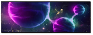 Banner Abstract by Nyster7