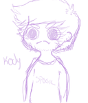 it is the kody by Our-Darkest-Day
