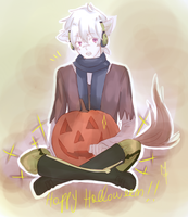 konoha - happy halloween babies!! by MikuFregapane