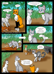 Waxing Crescent P21 .Chapter3. by Moonflight-RiverClan