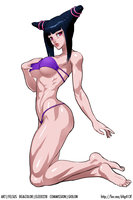 Juri by elee0228