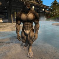 Onsen by TIMBER-WOLF-666