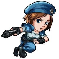 Jillvalentine-streetfighter-x-allcapcom by ChrisNext