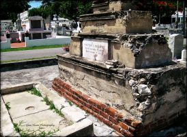 Key West Cemetery 6 by GlassHouse-1