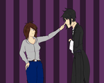 Request for HinataFox790 by aniemchic45