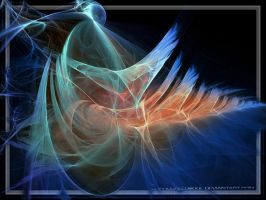 Feathery_Abyss_by_charcoaledso by DeviousFractals