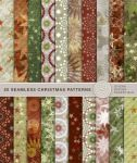 seamless christmas patterns 2 by Divenadesign