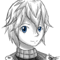 Shulk by Chiibe
