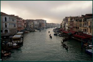 Venice by Anakuklosis