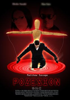 Pozesion by TheDarkSecretisOut