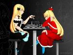 A Game of Wits (Contest~) by Isson-320