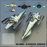ELEEL ARROW / Fast Cruiser by PINARCI
