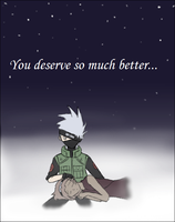 He Doesn't Deserve You pg 2 by FudgeNugget