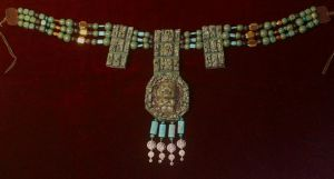 Mayan Neck Piece by TimBakerFX