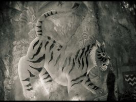:: Tiger of Story :: by JessicaOssa