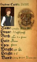 Christian Willow - Hogwarts ID by Taylor-Magnificent