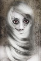 The White Lady by DaYDid