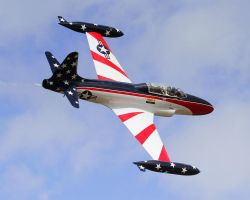 Red, White and COOL! by OpticaLLightspeed