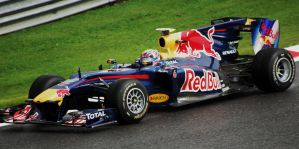 Webber SPA 2010 by c4mper