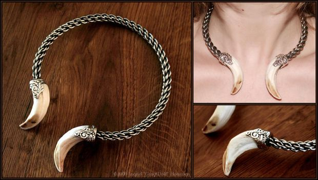 Torc Torc by Illahie