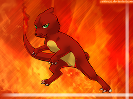 .Charmeleon. by Sugarseme