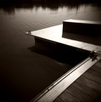 The Dock by UnfinishedSympathy