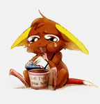 Literally me this past week by DragginCat