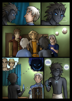 Two Hearts - Chapter 2 - Page 32 by Saari