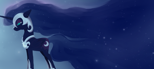She brings the Night by fraida94