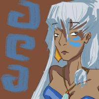Kida by randomsyncrazy