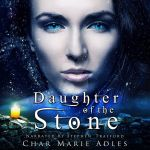 Audio Book Cover - Daughter of the Stone by Nephan