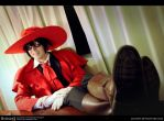 Hellsing: When Master is Away by Maxieyi