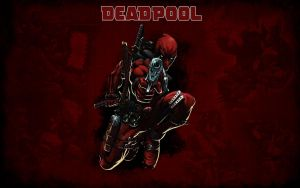 Deadpool by CrazyTaco93