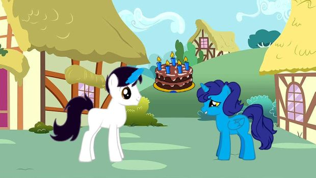 Happy Birthday deadwire765 by Daltonlampert123