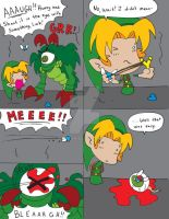 Zelda OoT Comic 18 by Dilly-Oh