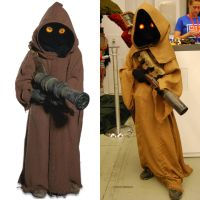Montreal Comic Con 2012 VS 07 by MrJechgo