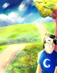 the magical land of windows xp by unifiedheroes