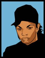Eazy E by Wescoast