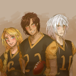 Teikoku Alexanders-  It's Our Win by Sogequeen2550