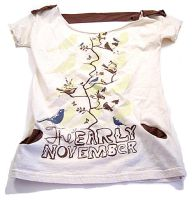 Recon The Early November Shirt by deconstructedstars