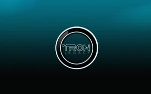 Lil Tron Legacy Wallpaper 3 by xashe