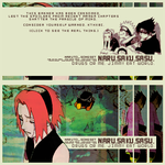 Banners: NaruSakuSasu by kiss-off