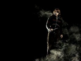 Ron Weasley Wallpaper by Whatnot