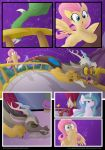 Notte Insonne - Part 4 by FallenInTheDark