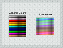 Palette Pack by Arvin61R58