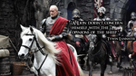 [Game of Thrones] Tywin Lannister Quote Wallpaper by SirLeo09